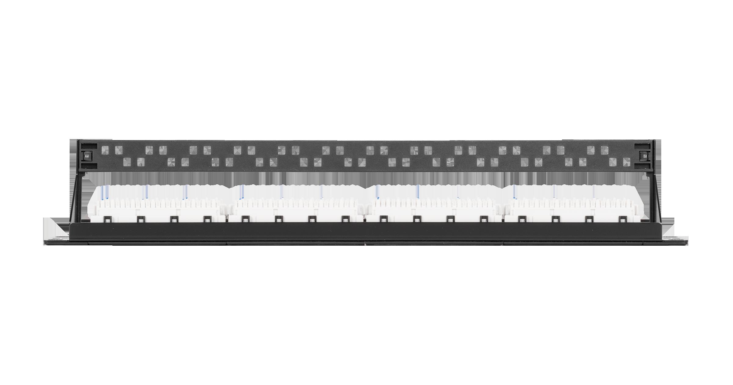 Коммутационная панель NIKOMAX 19