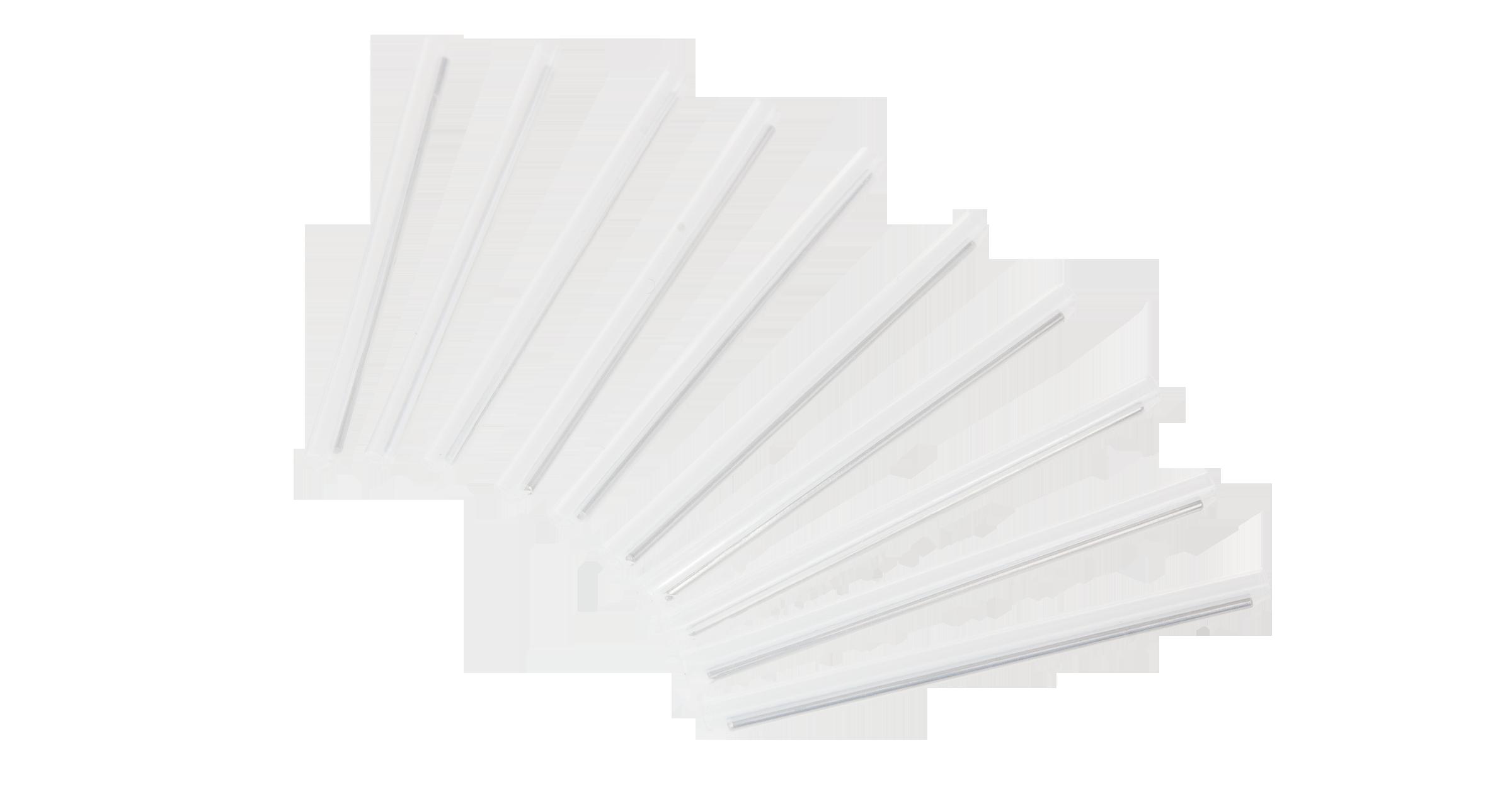 Термоусаживаемая гильза (КДЗС) NIKOMAX, 60мм, уп-ка 10шт.