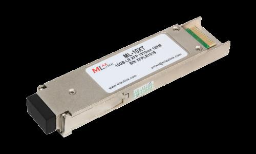 Модуль MlaxLink оптический двухволоконный XFP, 10Гб/с, 10км, 1310нм, 2xLC