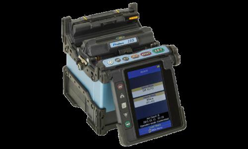 Аппарат для сварки оптических волокон Fujikura FSM-19S, KIT C
