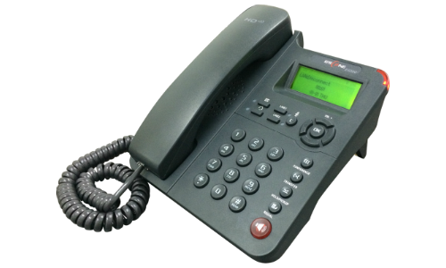 Escene ES220PN Enterprise Phone (PoE)