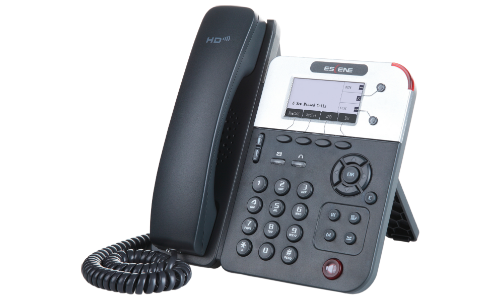 Escene WS220 Wifi IP Phone (Wi-Fi)