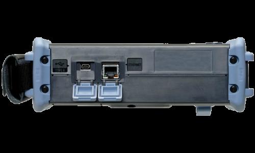 Мультитестер оптический Yokogawa AQ1100D (SM/MM, 850/1300/1310/1550 нм, SPM, адаптеры FC)