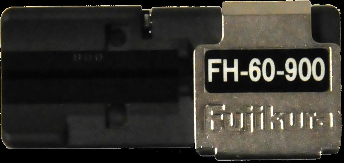 Держатель волокна Fujikura FH-60-900 (FSM-12S, FSM-18S, FSM-60S, FSM-61S, FSM-62S, FSM-80S)(пара)