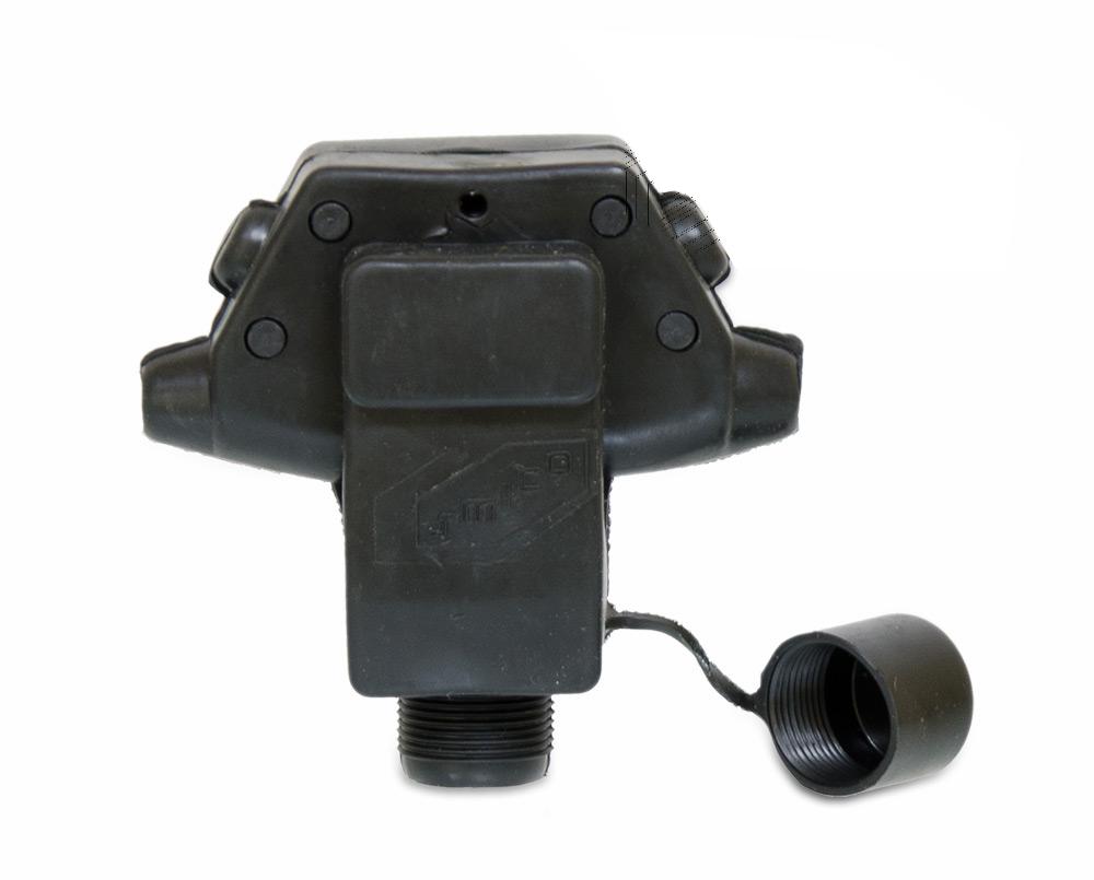 Зажим ответвительный прокалывающий PC-150-AL