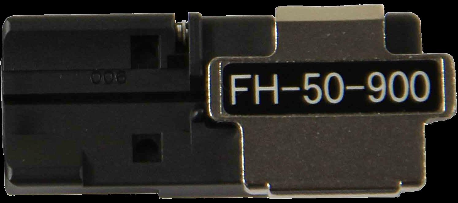 Держатель волокна Fujikura FH-50-900 (FSM-11S)(пара)