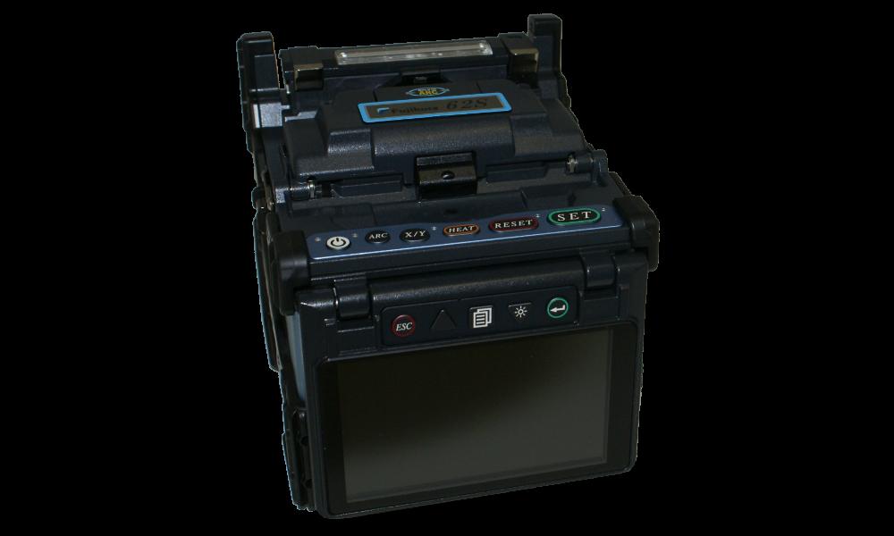 Сварочный аппарат Fujikura FSM-62S КИТ-A для оптического волокна (Комплектация FSM-62S, CT-30, BTR-09, DCC-18)