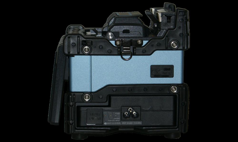 Сварочный аппарат Fujikura FSM-62S+ КИТ-C для оптического волокна (Комплектация FSM-62S, CT-08, BTR-09, DCC-18)