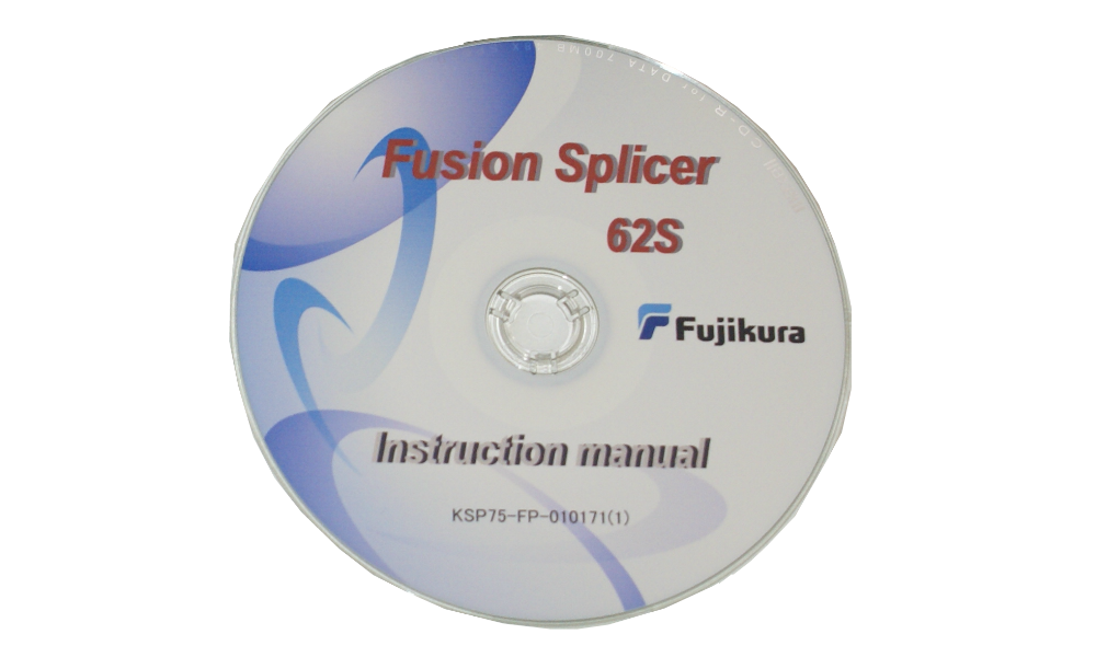 Сварочный аппарат Fujikura FSM-62S+ для оптического волокна (Базовая комплектация)