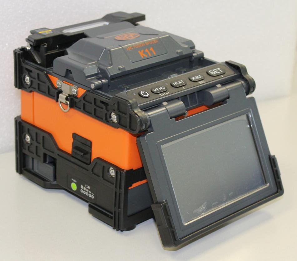 Автоматический сварочный аппарат ILSINTECH SWIFT K11