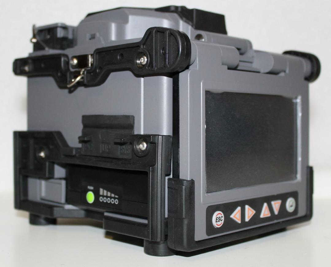 Автоматический сварочный аппарат ILSINTECH SWIFT K7