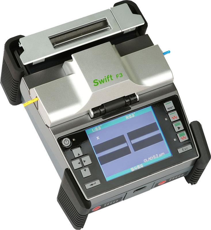 Автоматический сварочный аппарат ILSINTECH SWIFT F3
