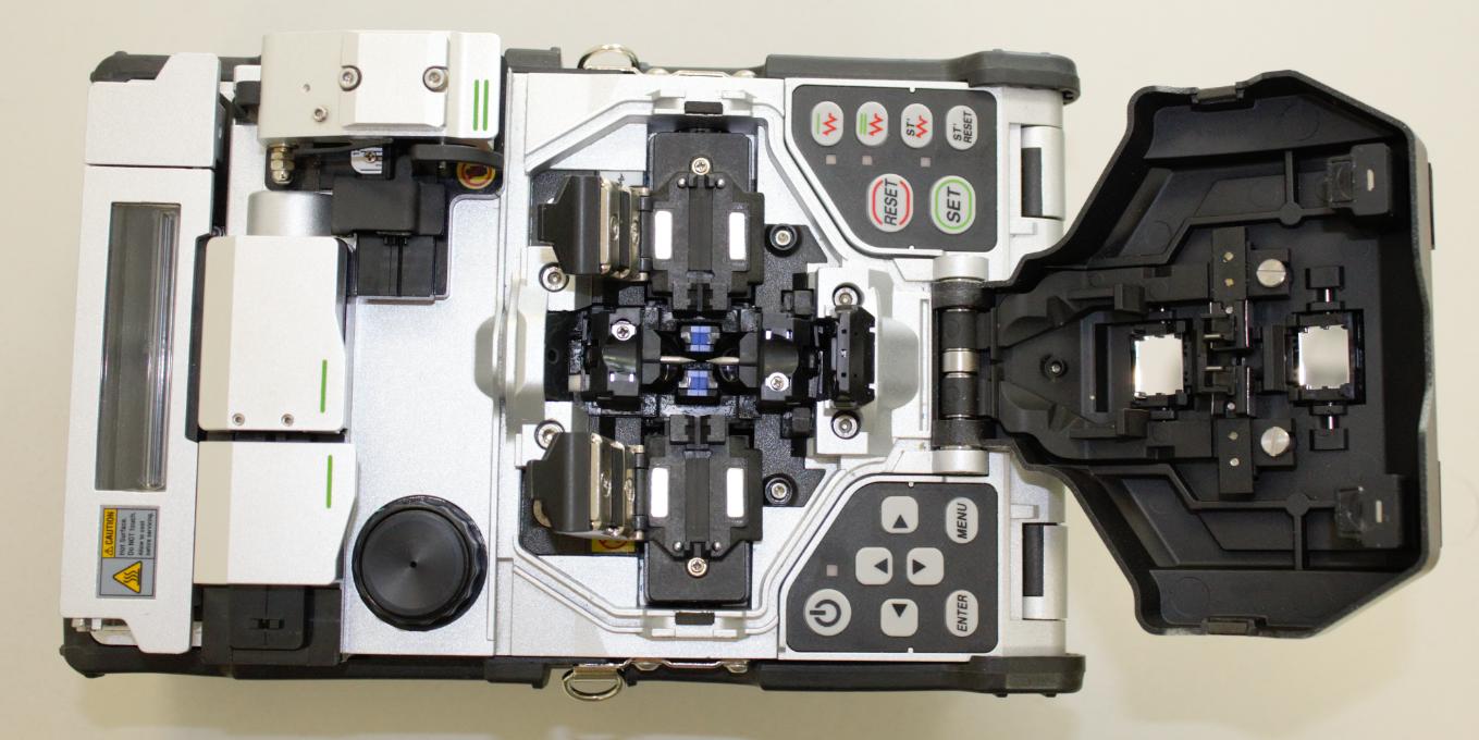 Автоматический сварочный аппарат ILSINTECH SWIFT S5