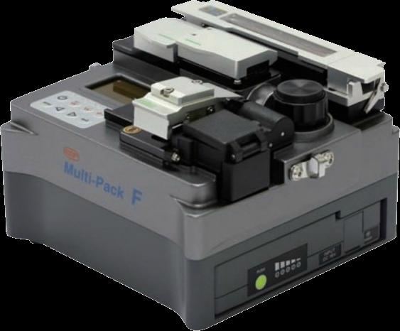 Комплекс подготовки оптического волокна ILSINTECH Multi-Pack F