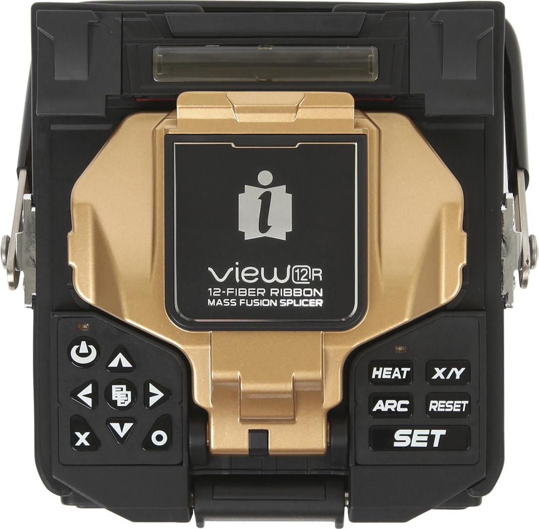 Сварочный аппарат INNO Instrument VIEW 12R+ для ленточного волокна