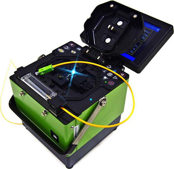 Сварочный аппарат Jilong KL-280G KIT для оптического волокна