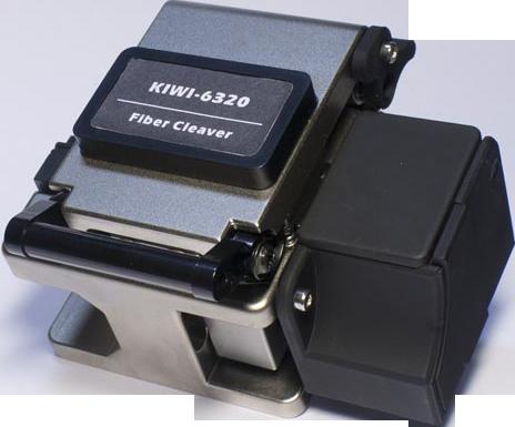Скалыватель оптического волокна KIWI-6320