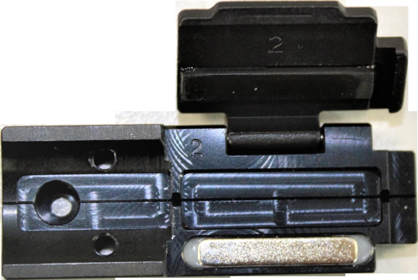 Держатель оптического волокна ILSINTECH HF-250
