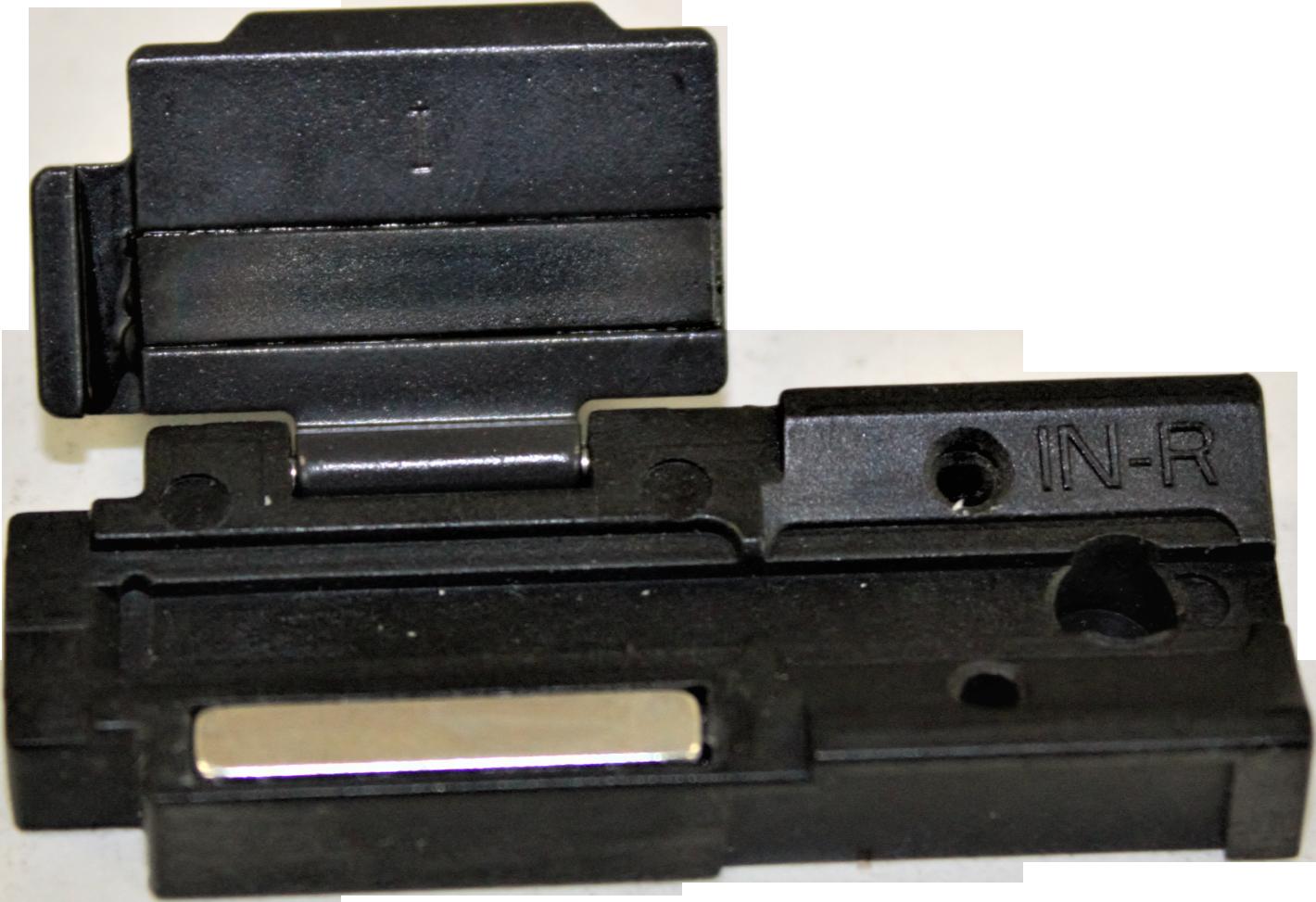 Держатель оптического волокна ILSINTECH HF-IN