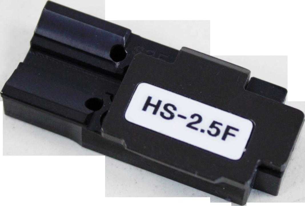 Держатель оптического волокна ILSINTECH HS-2.5F
