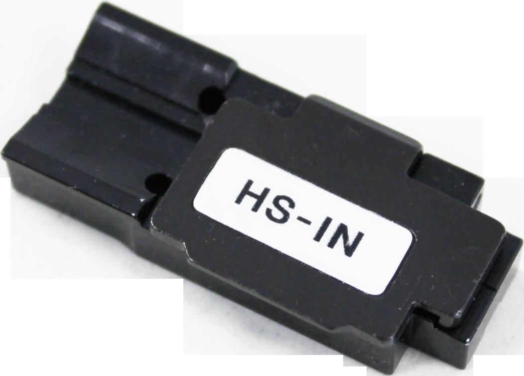 Держатель оптического волокна ILSINTECH HS-IN
