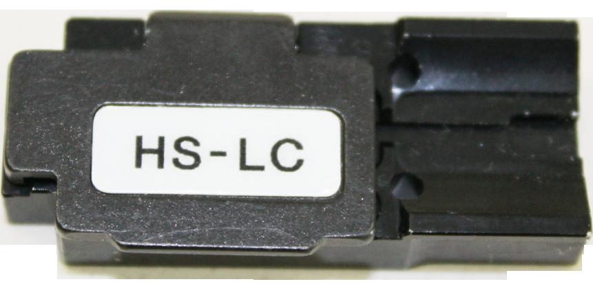 Держатель оптического коннектора ILSINTECH HS-LC (SWIFT K7, K11, KF4, KF4A, S3, S5)