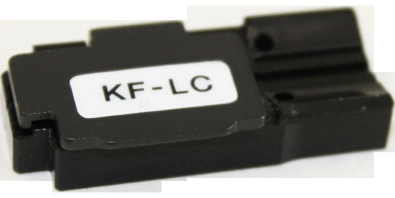 Держатель оптического коннектора ILSINTECH KF-LC (SWIFT KF2, KF2A)