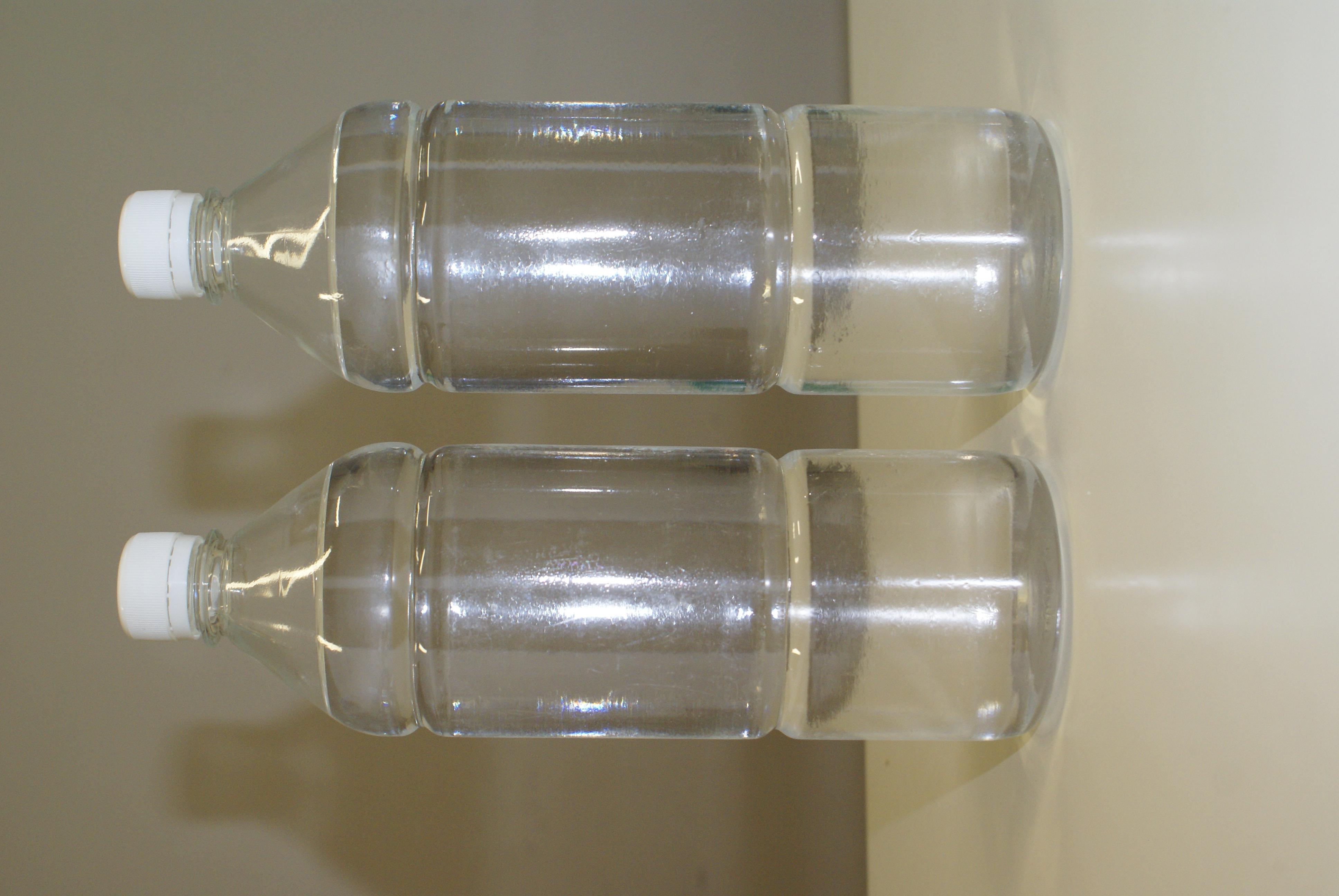 Жидкость для снятия гидрофобного заполнителя (D-Gel) 1л