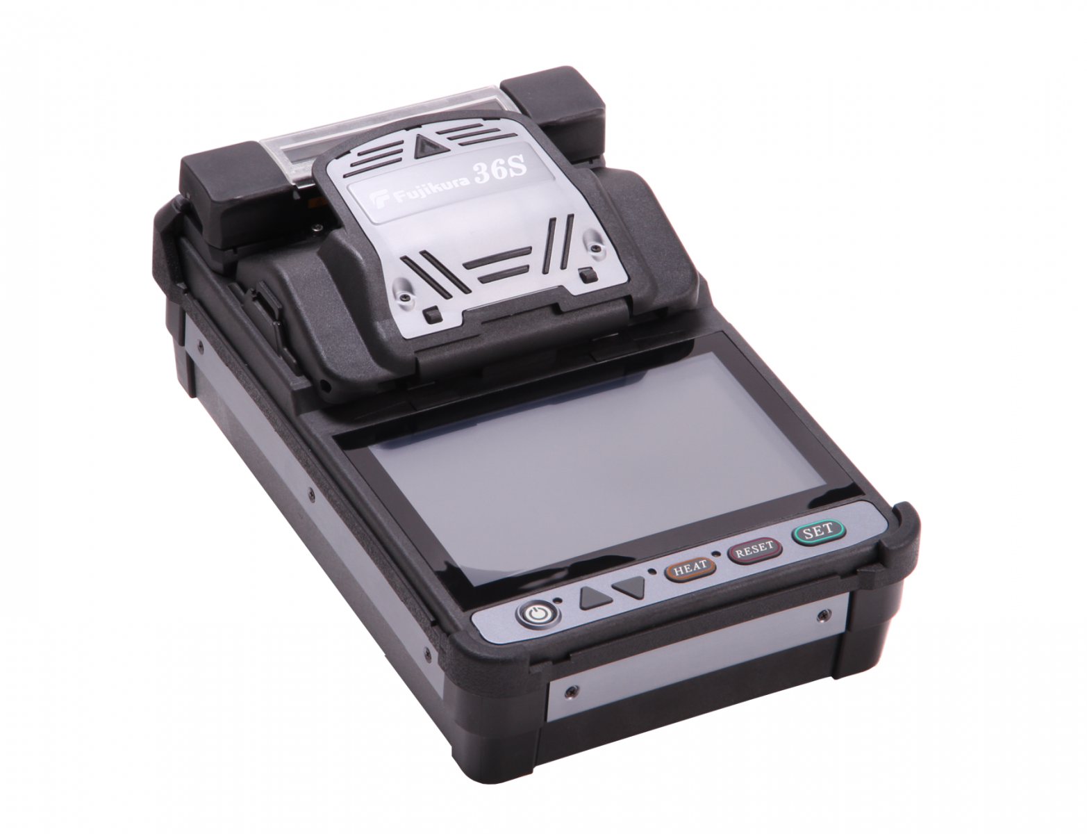Сварочный аппарат Fujikura 36S KIT C для оптического волокна (Комплектация FSM-36S, CT-08)